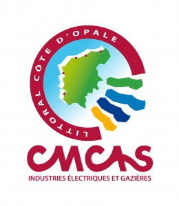 CMCAS logo officiel 2012