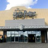 Journée aux Studios d'Harry Potter à Londres en Septembre 2021