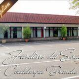 Repas Aux Jardins du Soubise le 23/11/21 – Section Séniors Slvies 4/6