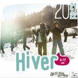 Séjours Jeunes 4/17 ans Hiver 2021-2022